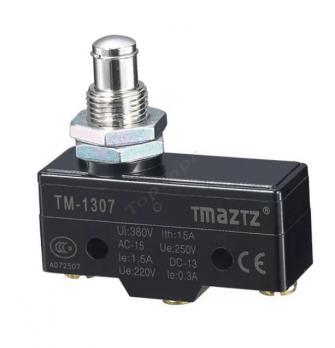 Микропереключатель ТМ-1307