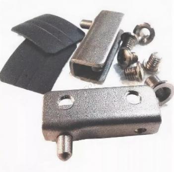 Комплект петель прав/лев cr1080a+cr1081a UNOX KCR1080A