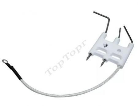 Электрод розжига (двойной) Ariston (Аристон)