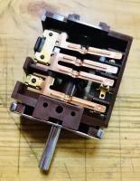 Переключатель режимов духовки электроплиты