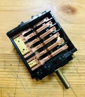 Переключатель режимов духовки для электроплиты Дарина ПМ-16-5-19