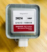 Магнетрон СВЧ LG 6324W1A003D, Samsung OM75S(21)