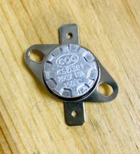 Датчик (термореле) KSD 301-150C