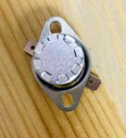 Датчик (термореле) KSD 301-105C