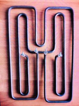 Комплект тэнов для универсальной конфорки 187/151 3 квт