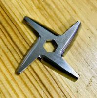 Нож мясорубки Binatone шестигранник
