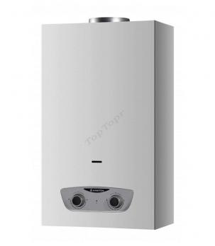 Проточный газовый водонагреватель FAST R ONM 14 NG RU