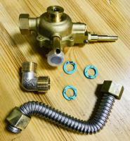 """Комплект для замены водяного узла и трубы """"NEVA-4510М"""", """"NEVA-4511"""", """"NEVA-4511P"""", """"Comfort 11"""""""