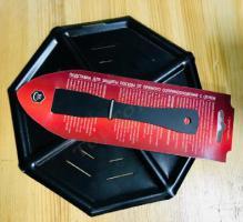 """Подставка для защиты посуды от прямого соприкосновения с огнём, оксидиров., d-200мм, """"Special Model"""""""