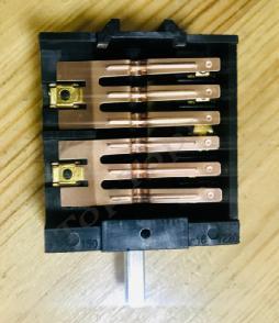 Переключатель режимов духовки электрической плиты Мечта ПМ-16-7
