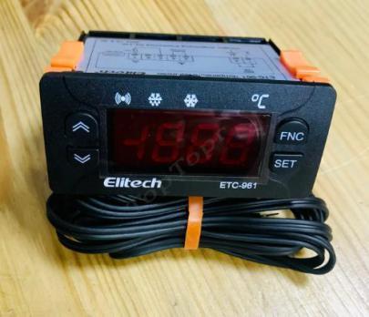 Контроллер Elitech ETC-961