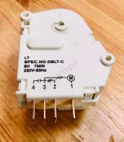 Таймер оттайки х-ка механический Stinol DBLT-С, 8H 7MIN