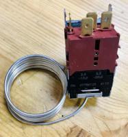 Терморегулятор (термостат) холодильника Danfoss 077B6125