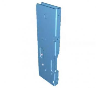 Защелка петли комплект lm kcr1070a (cr1070a) UNOX KCR1070A