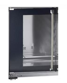 Дверь в сборе левая Xl135f Unox