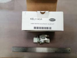 1-ходовой соленоид для воды UNOX KEL1140A