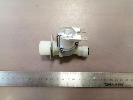 1-ходовой соленоид для воды (el1140a, kel1160)
