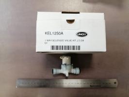 Соленоид 1-ходовой UNOX KEL1250A