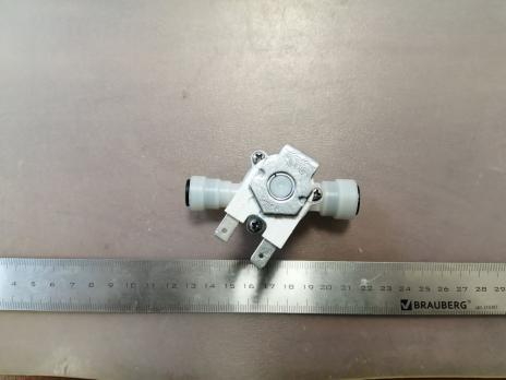 Соленоид 1-ходовой kel1250a (el1250oa0)