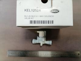 Соленоид 1-ходовой UNOX KEL1252A