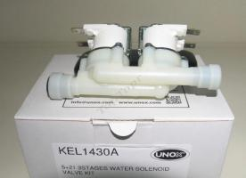 Соленоид 3-х ходовой UNOX KEL1430A