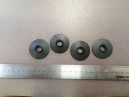Прокладка суппорта мотора 5 шт UNOX
