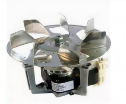 KMT0050A UNOX - Мотор + вентилятор xf006/016/030/065 UNOX KMT0050A (vn050, kvn050)