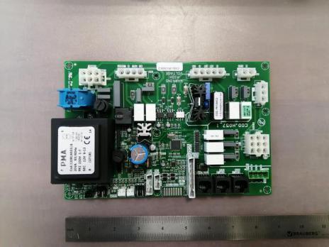 Плата силовая series 4 c.t./b.t. UNOX KPE1365C